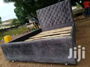 High Quality Material Bed | Furniture for sale in Greater Accra, Kotobabi