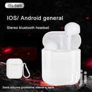 I9stws Earphone Bluetooth | Accessories for Mobile Phones & Tablets for sale in Greater Accra, Dansoman