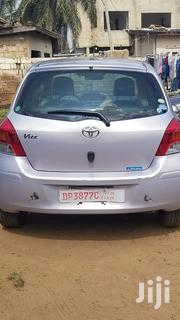 Toyota Vitz 2016 Silver | Cars for sale in Brong Ahafo, Kintampo North Municipal