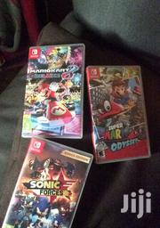 Nintendo Switched Games | Video Games for sale in Greater Accra, Odorkor
