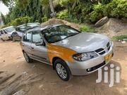 Nissan Almera 2006 1.6 Comfort Silver | Cars for sale in Greater Accra, Achimota