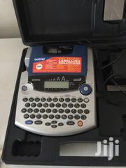 Brother P-touch Portable Label Printer   Printing Equipment for sale in Greater Accra, Abossey Okai