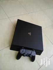 Ps4 PRO Console 1tb | Books & Games for sale in Greater Accra, Alajo