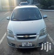 Chevrolet Aveo 2010 2LT Gray | Cars for sale in Greater Accra, Dansoman
