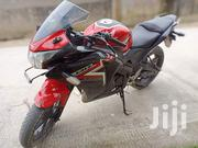 Honda CBX 2018 Red | Motorcycles & Scooters for sale in Eastern Region, Atiwa