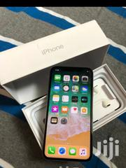 New Apple iPhone X 256 GB Silver | Mobile Phones for sale in Greater Accra, East Legon