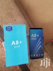 Samsung Galaxy A8+ 64gig Fresh In Box | Mobile Phones for sale in Greater Accra, Accra new Town