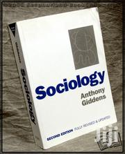 Sociology By Anthony Giddens | Books & Games for sale in Greater Accra, Abossey Okai