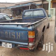 Mitsubishi Pick Up | Trucks & Trailers for sale in Greater Accra, East Legon