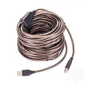 20m Printer Cable | Computer Accessories  for sale in Greater Accra, Dzorwulu