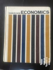 Economics By Samuelson | Books & Games for sale in Greater Accra, Abossey Okai