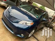 Toyota Sienna 2011 XLE 7 Passenger Mobility Blue | Cars for sale in Northern Region, Bunkpurugu-Yunyoo