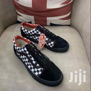 Old Sch Vans Check | Shoes for sale in Greater Accra, Airport Residential Area