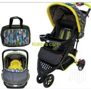 Baby Stroller With Car Seat Carrier And Bags | Prams & Strollers for sale in Greater Accra, Asylum Down
