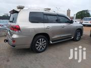 New Toyota Land Cruiser 2015 Silver | Cars for sale in Central Region, Awutu-Senya