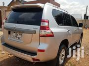 Toyota Land Cruiser Prado 2014 Silver | Cars for sale in Greater Accra, East Legon