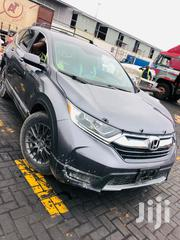 Honda CR-V 2019 Gray | Cars for sale in Greater Accra, East Legon