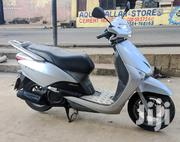 Honda 2009 Silver | Motorcycles & Scooters for sale in Ashanti, Kumasi Metropolitan