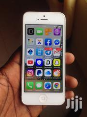 Apple iPhone 5 32 GB Silver | Mobile Phones for sale in Eastern Region, New-Juaben Municipal