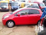 Toyota Yaris 2006 1.0 Red | Cars for sale in Brong Ahafo, Atebubu-Amantin