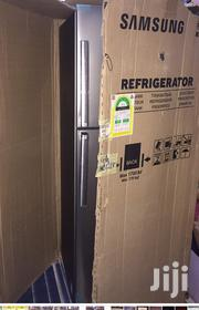 New in Box Samsung 385 Litres Double Door Fridge | Kitchen Appliances for sale in Greater Accra, East Legon