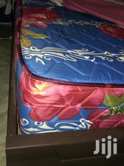 Bed With Mattress For Sale | Furniture for sale in Greater Accra, East Legon