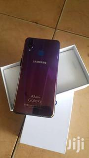 Samsung Galaxy A9 Star Fresh In Box | Mobile Phones for sale in Greater Accra, Osu