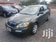Toyota Corolla 2008 Black | Cars for sale in Greater Accra, East Legon
