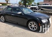 New Chrysler 300C 2018 Black | Cars for sale in Greater Accra, Ga West Municipal