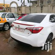 Toyota Corolla 2010 White | Cars for sale in Brong Ahafo, Atebubu-Amantin