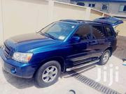 Toyota Highlander 2014 LE 4dr SUV (2.7L 4cyl 6A) Blue | Cars for sale in Brong Ahafo, Atebubu-Amantin