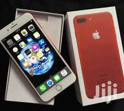 New Apple iPhone 7 Plus 128 GB Red | Mobile Phones for sale in Greater Accra, Dzorwulu