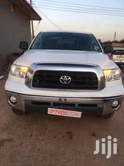 Toyota Tundra 2014 White | Cars for sale in Greater Accra, Adenta Municipal
