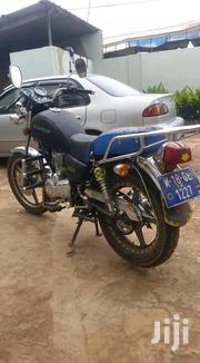 Haojue HJ150-23 2015 Blue | Motorcycles & Scooters for sale in Brong Ahafo, Sunyani Municipal