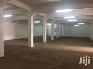 Warehouse For Rent At PWD Yard Opposite ECG Accra