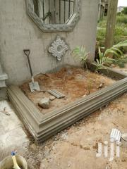 Parapet, Window Design Pillar,Wall Edge Design   Manufacturing Materials & Tools for sale in Greater Accra, Korle Gonno