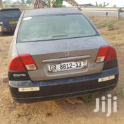 Honda Civic 2005 1.6i LS Automatic Gray | Cars for sale in Eastern Region, New-Juaben Municipal