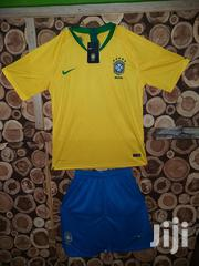 Brazilian Jersey For Sale | Sports Equipment for sale in Greater Accra, Achimota