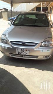 Kia Rio 2006 1.4 Automatic Silver | Cars for sale in Greater Accra, East Legon
