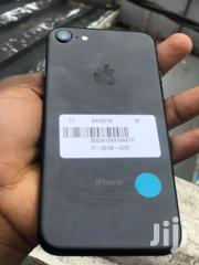 Apple iPhone 7 128 GB Black | Mobile Phones for sale in Greater Accra, Nii Boi Town