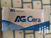 Ag Cera. Feel Better, Look Better & Live Better | Vitamins & Supplements for sale in Greater Accra, Accra Metropolitan