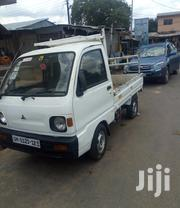 Mitsubishi Kei (4x4) (Correct Abosokan Macho) | Trucks & Trailers for sale in Greater Accra, Achimota