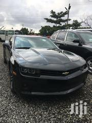 Chevrolet Camaro 2014 Black | Cars for sale in Greater Accra, East Legon