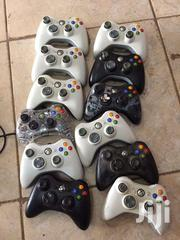 Xbox360 Original Wireless Pads | Video Game Consoles for sale in Upper West Region, Lawra District