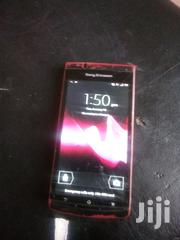 Sony Ericsson Xperia active 512 MB Red | Mobile Phones for sale in Greater Accra, Tema Metropolitan