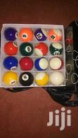 Snooker Balls | Sports Equipment for sale in Accra Metropolitan, Greater Accra, Ghana
