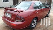 Nissan Sentra 2002 SE-R Red | Cars for sale in Greater Accra, Ga West Municipal