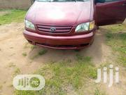Toyota Sienna 2008 Red | Cars for sale in Greater Accra, Accra new Town