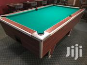 Wooden Pooltable | Sports Equipment for sale in Greater Accra, Accra Metropolitan