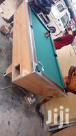 Wooden Pooltable | Sports Equipment for sale in Accra Metropolitan, Greater Accra, Ghana